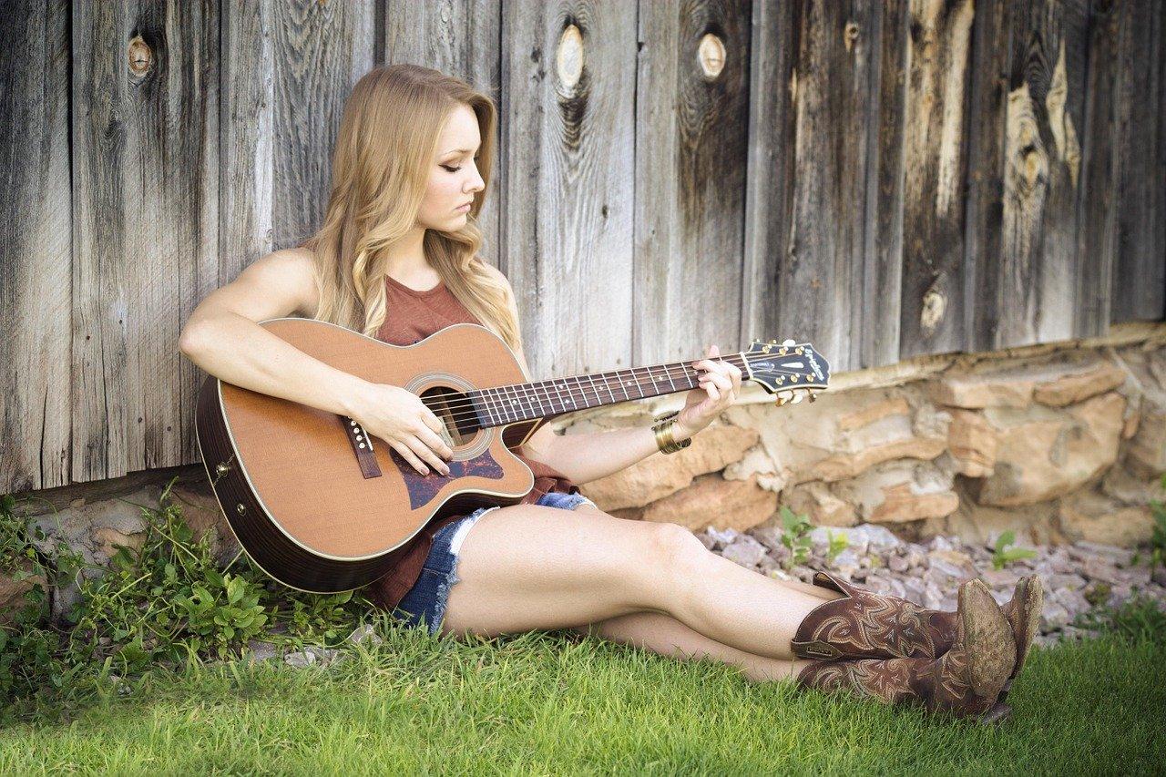 jakou kytaru vybrat